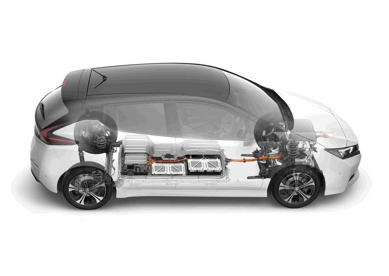 2017 Nissan Leaf 2.zero 467737