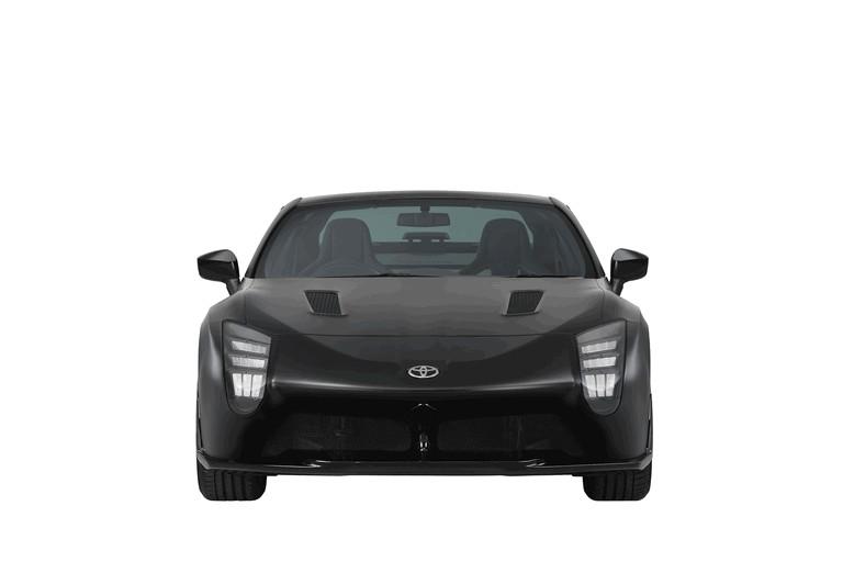 2017 Toyota GT86 GR HV Sports concept 467814