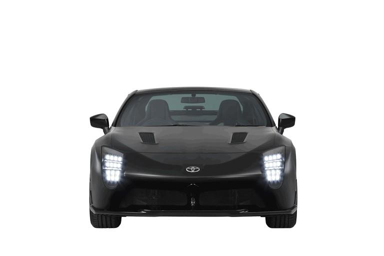 2017 Toyota GT86 GR HV Sports concept 467815