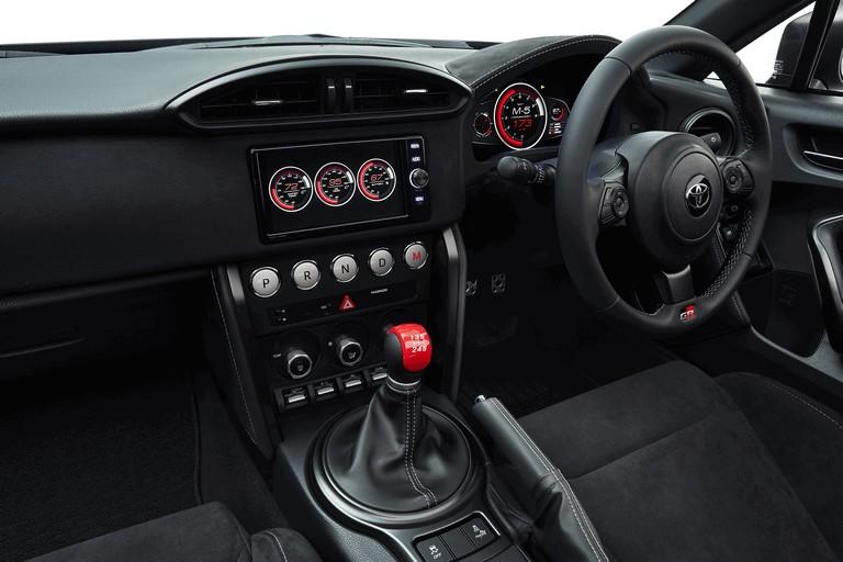 2017 Toyota GT86 GR HV Sports concept 467819