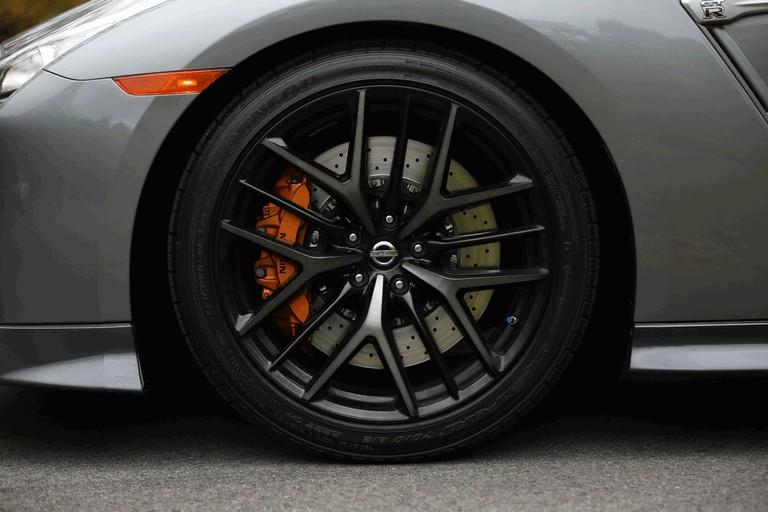 2018 Nissan GT-R ( R35 ) 468153