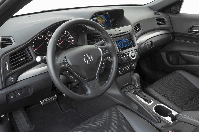 2018 Acura ILX Special Edition 468353