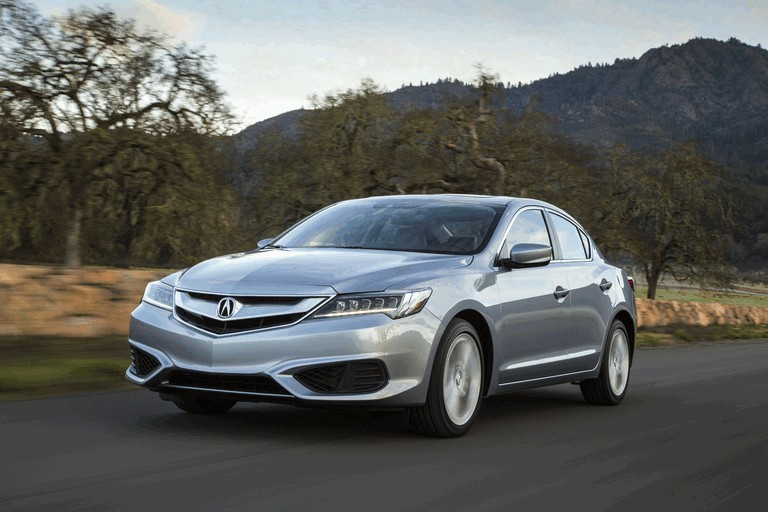 2018 Acura ILX Special Edition 468355