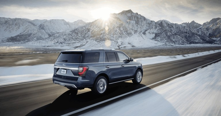 2018 Ford Expedition 468406