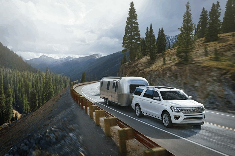 2018 Ford Expedition 468407