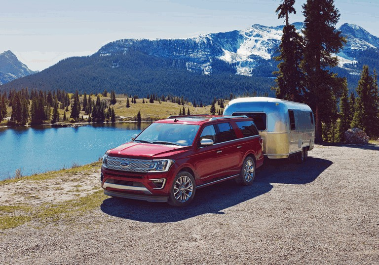 2018 Ford Expedition 468408