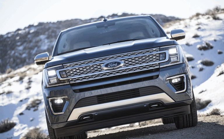 2018 Ford Expedition 468410