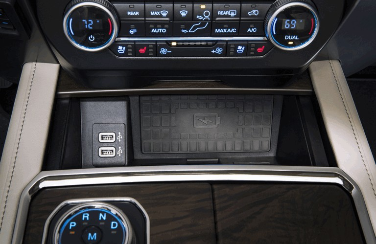 2018 Ford Expedition 468417