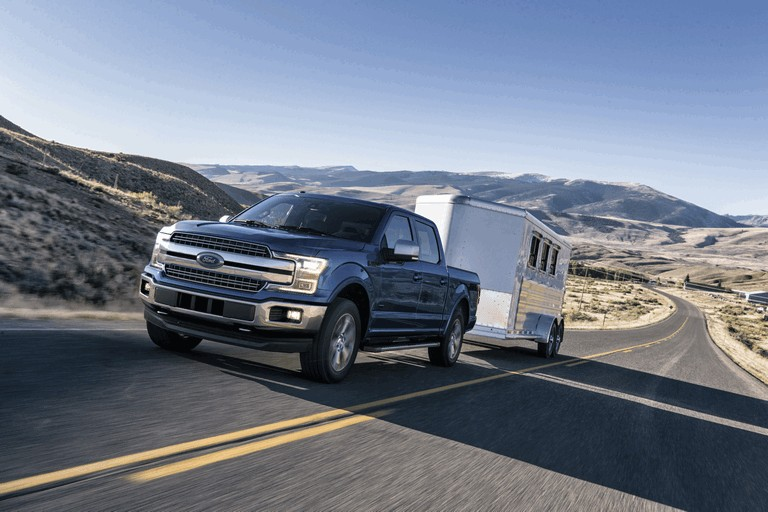 2018 Ford F-150 468424