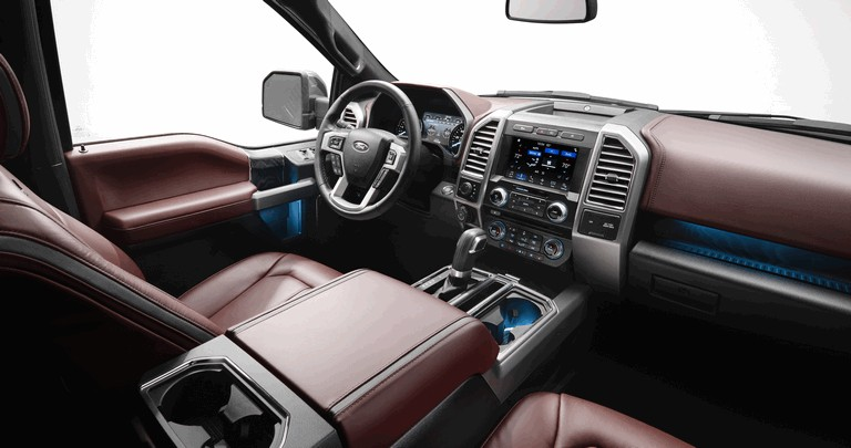 2018 Ford F-150 468431