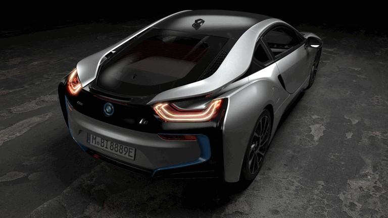 2018 BMW i8 coupé 468863