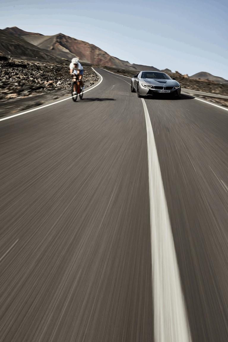 2018 BMW i8 coupé 468868