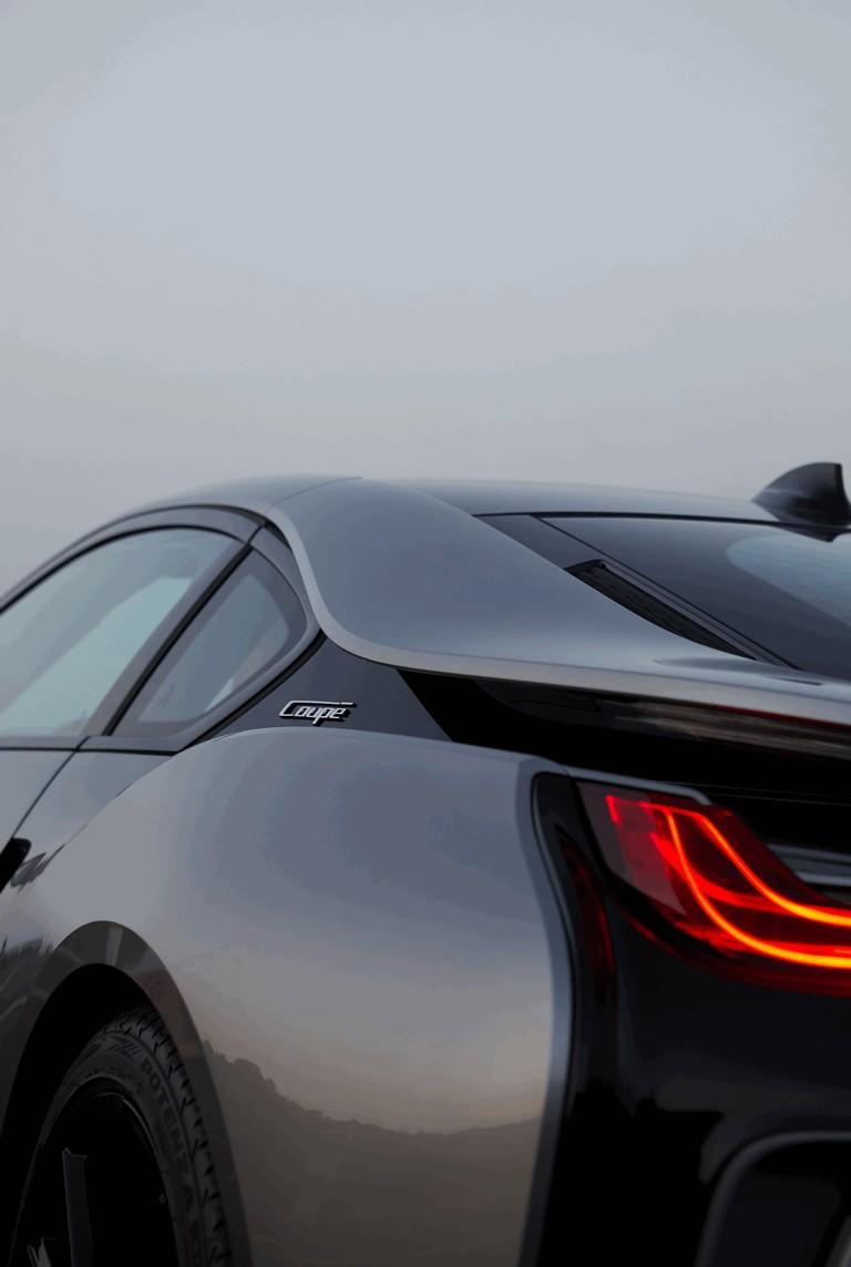 2018 BMW i8 coupé 468872