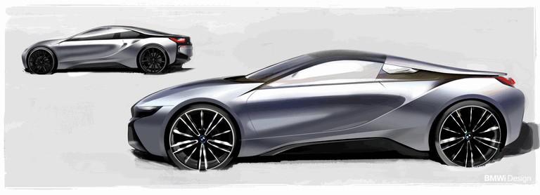 2018 BMW i8 coupé 468886