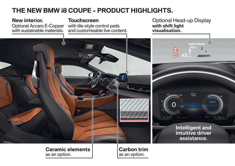 2018 BMW i8 coupé 468891