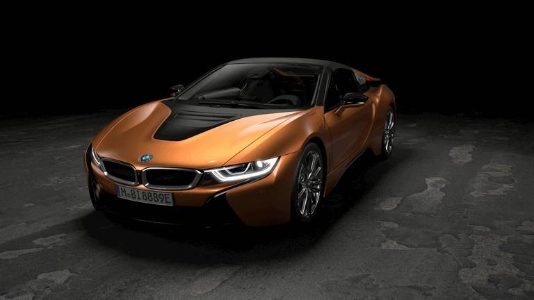 2018 BMW i8 roadster 488412