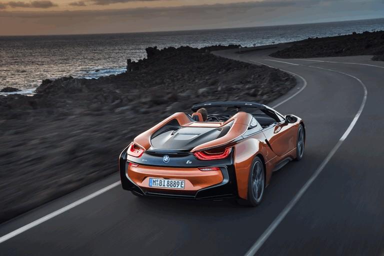 2018 BMW i8 roadster 488417