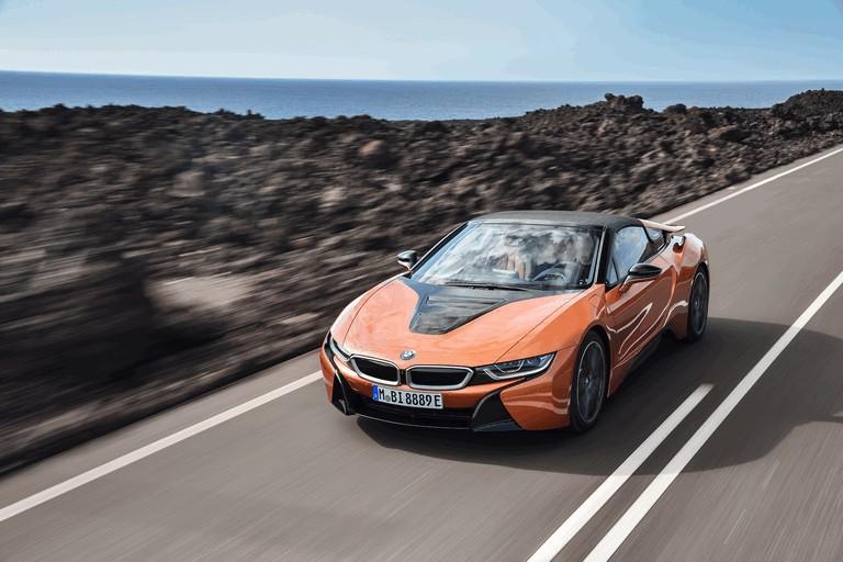 2018 BMW i8 roadster 488419