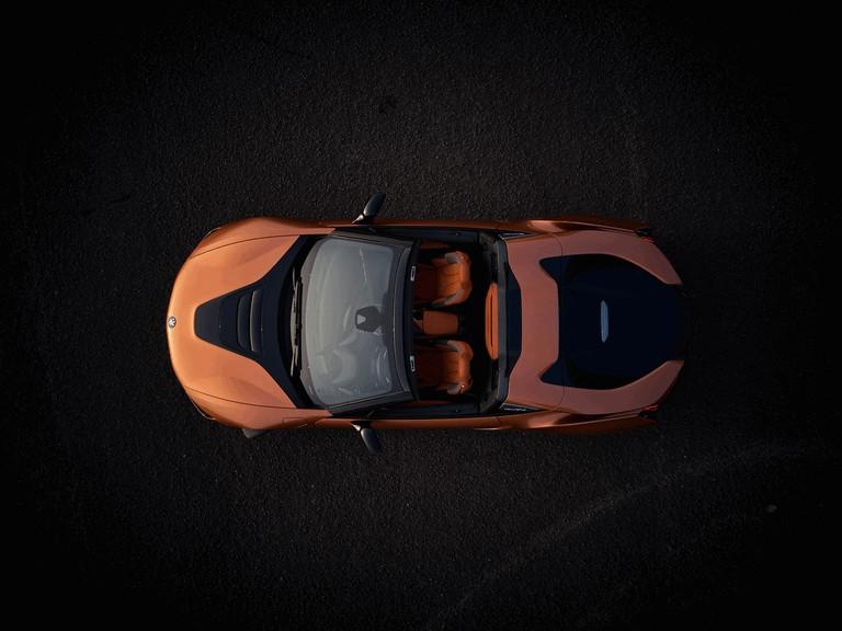 2018 BMW i8 roadster 488428