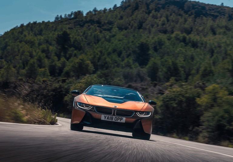 2018 BMW i8 roadster 488461