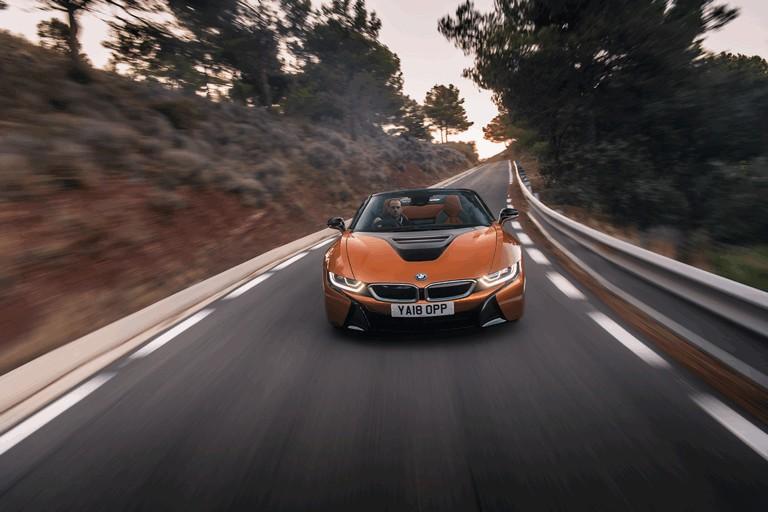 2018 BMW i8 roadster 488469