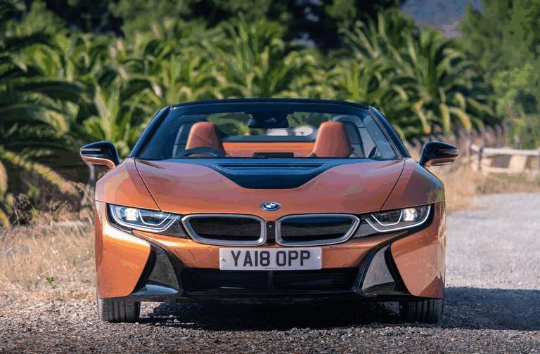 2018 BMW i8 roadster 488474