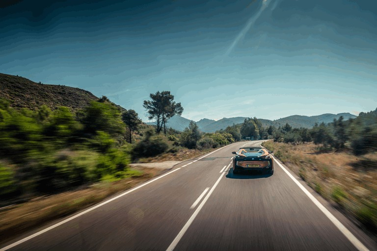 2018 BMW i8 roadster 488488