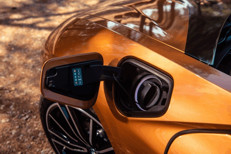 2018 BMW i8 roadster 488504