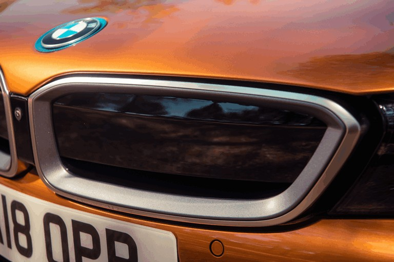 2018 BMW i8 roadster 488505