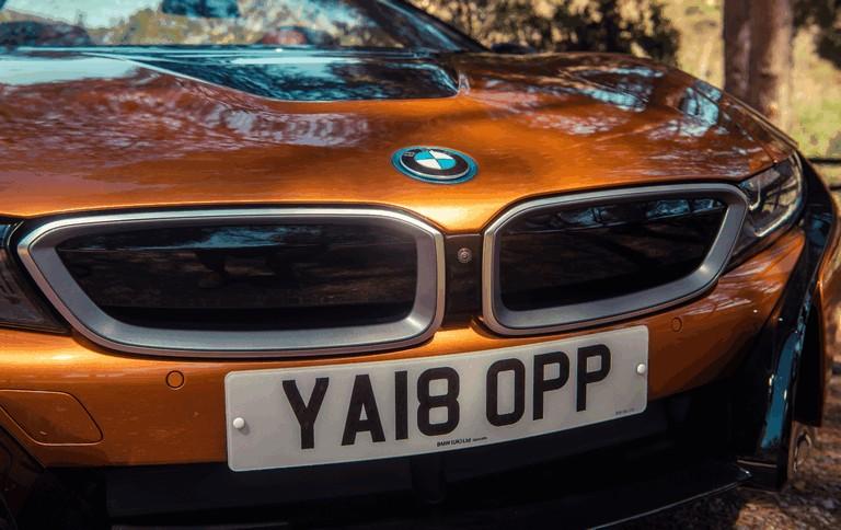 2018 BMW i8 roadster 488506