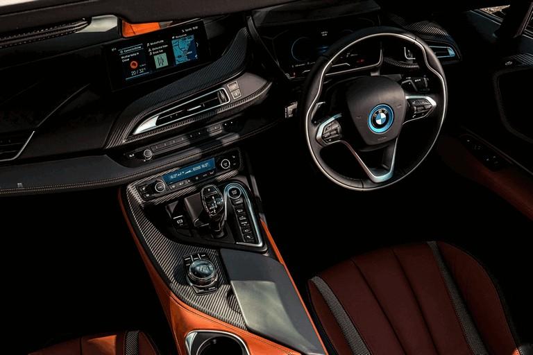 2018 BMW i8 roadster 488516