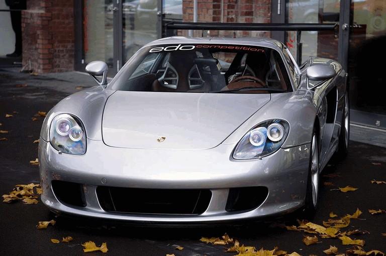 2007 Porsche Carrera GT by Edo Competition 225633