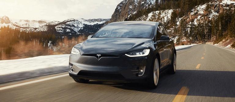 2017 Tesla Model X 469299 Best Quality Free High Resolution Car