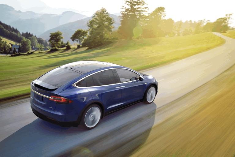 2017 Tesla Model X 469304 Best Quality Free High Resolution Car