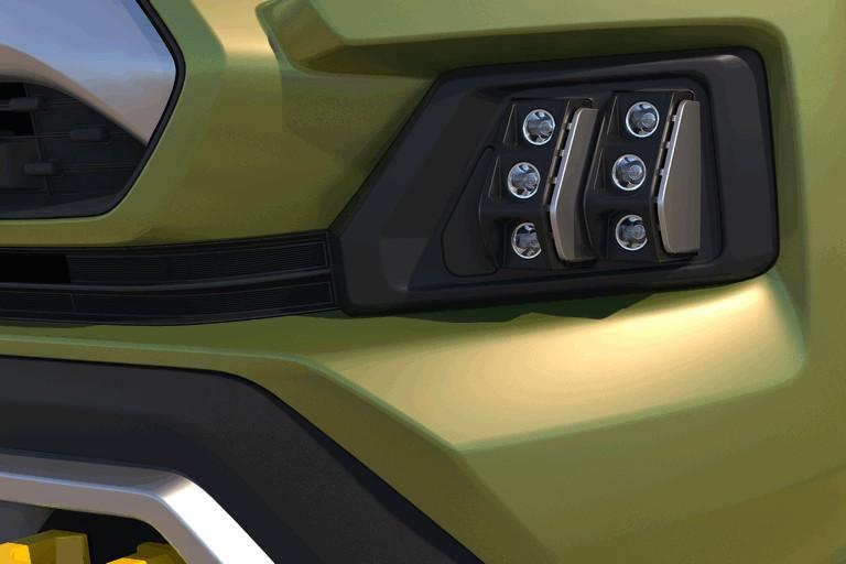 2018 Toyota FT-AC concept 469144