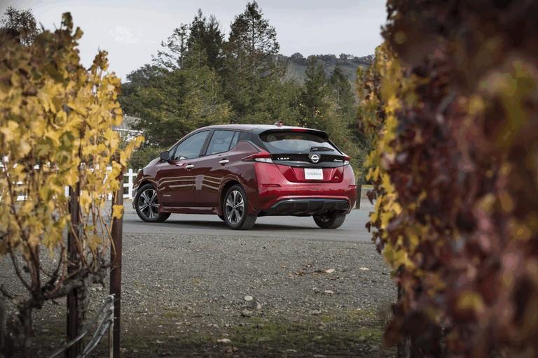 2018 Nissan Leaf - USA version 469744