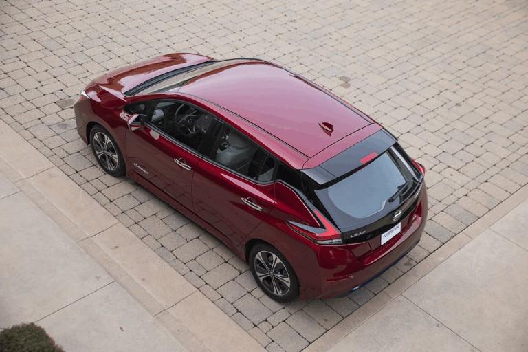 2018 Nissan Leaf - USA version 469750