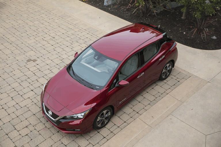 2018 Nissan Leaf - USA version 469751