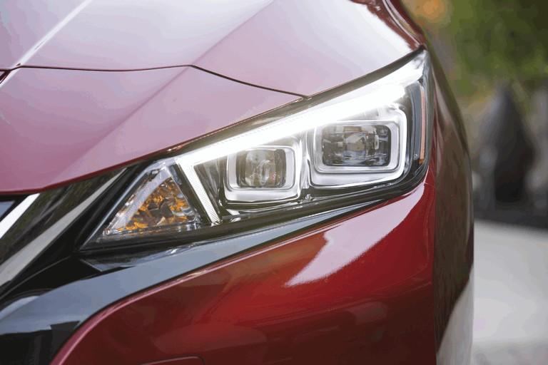 2018 Nissan Leaf - USA version 469753