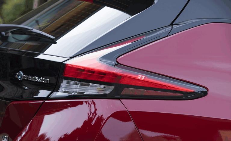 2018 Nissan Leaf - USA version 469754