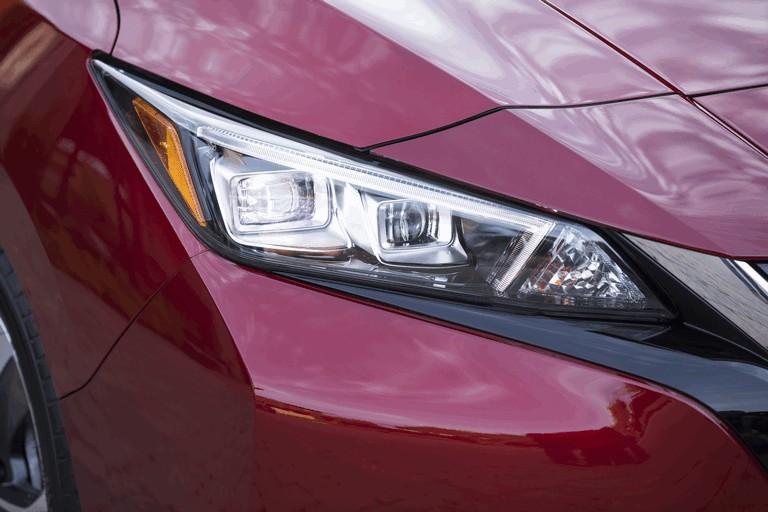 2018 Nissan Leaf - USA version 469756