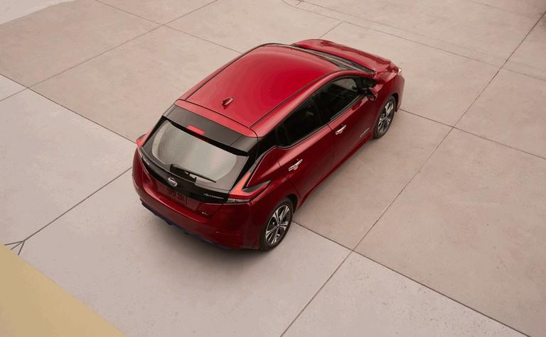 2018 Nissan Leaf - USA version 469774