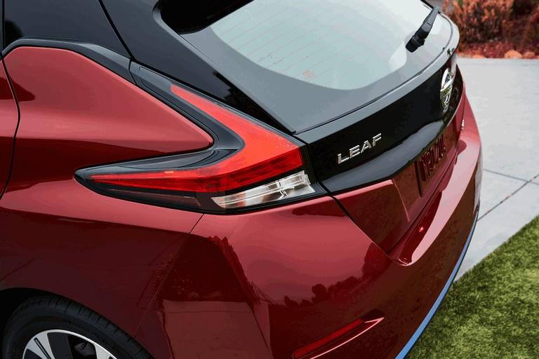 2018 Nissan Leaf - USA version 469779
