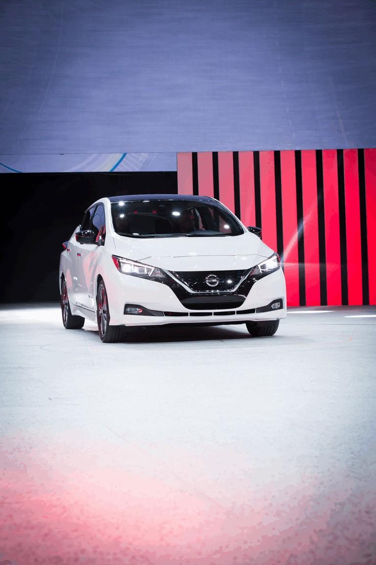 2018 Nissan Leaf - USA version 469826