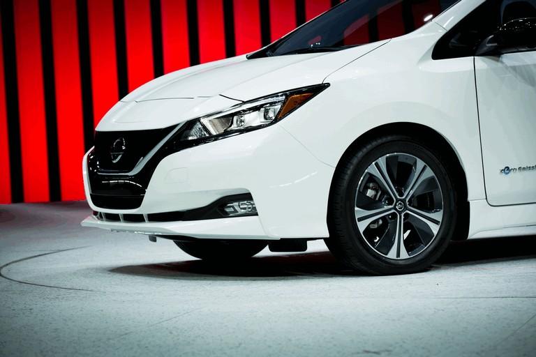 2018 Nissan Leaf - USA version 469827