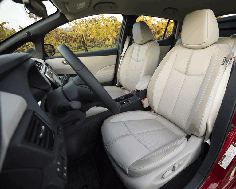 2018 Nissan Leaf - USA version 469829
