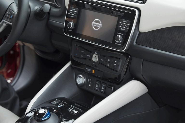 2018 Nissan Leaf - USA version 469831