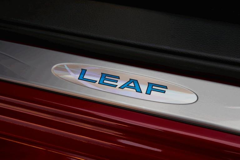 2018 Nissan Leaf - USA version 469838