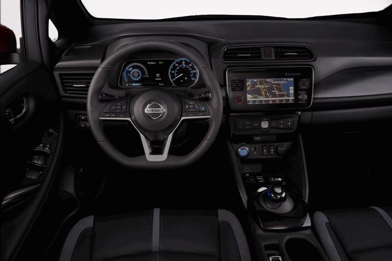 2018 Nissan Leaf - USA version 469846