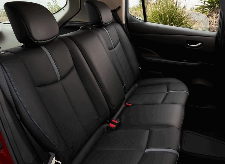 2018 Nissan Leaf - USA version 469853